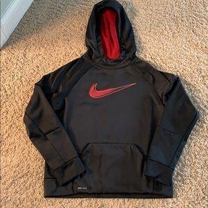 Boy's Nike Hoodie, XL